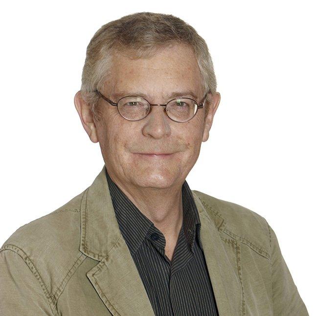 Ingvar Bosaeus