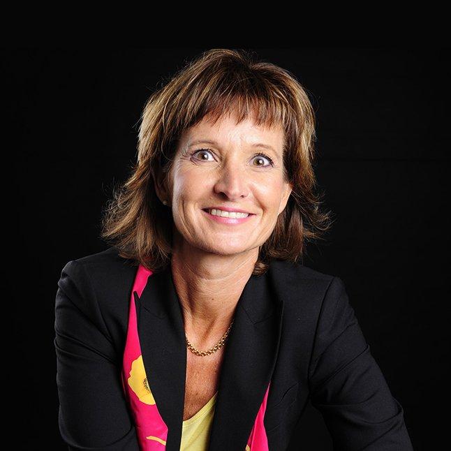 Tina Madsen Sandström