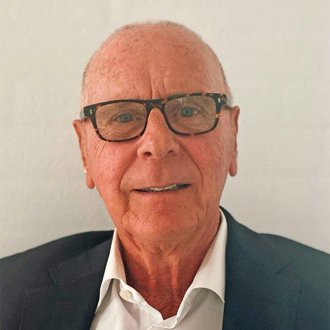 Roland Sandström